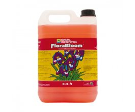General Hydroponics FloraBloom, 5L