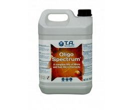 General Hydroponics B´ Essentials, 5L