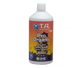 General Hydroponics G.O.Thrive Bloom, 1L