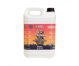 General Hydroponics G.O.Thrive Bloom, 5L