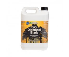General Hydroponics G.O. Diamond Black, 5L