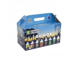 General Hydroponics G.O. BOX