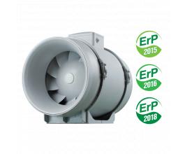 Ventilátor TT 100 EC, 300m3/h
