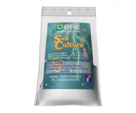 General Hydroponics SubCulture, 25g