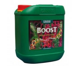 CannaBoost Accelerator, 10L