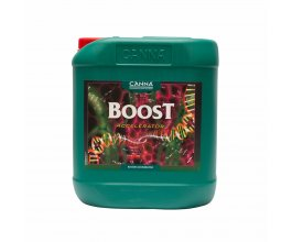 Canna Boost 5l, květový stimulátor