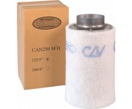 Filtr CAN-Original 250m3/h, příruba 125mm