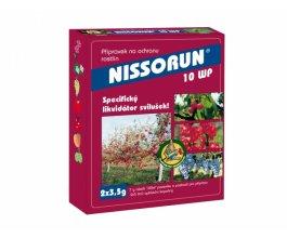 Nissorun 10WP, insekticid, 7g