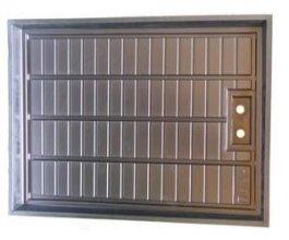 EBB&FLOW DUMA- napouštěcí stůl černý - 100x75x7,5 cm