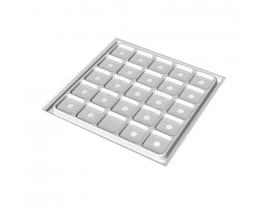 Grow Deck pro 1.0, samotný kryt pěstební desky