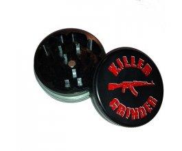Drtička KILLER 50mm černá, kovová