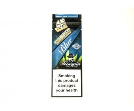 King Pin 4x Hemp Blue, 4 kusy