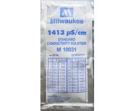 Kalibrovací roztok Milwaukee  1,413 EC - 20ml