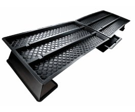 3Channel Multi Duct 300 Giant, 339x117x34cm