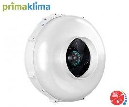 Ventilátor Prima Klima PK160 MES, 800m3/h