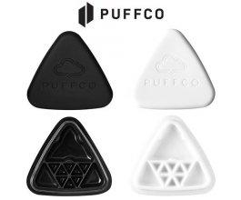 Silikonová nádoba Puffco Prism, bílá