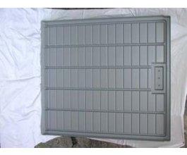 EBB&FLOW - napouštěcí stůl - 100x110 cm