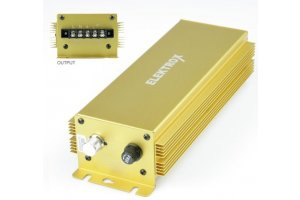 Elektronický předřadník Elektrox 600W, 230V, bez IEC konektoru