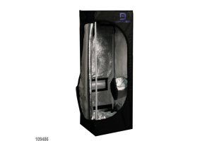 Diamond Box Silver SL40, 40x40x120cm