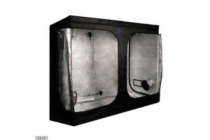 Diamond Box Silver SL120E, 240x120x200cm