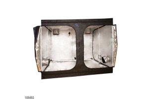 Diamond Box Silver SL240, 240x240x200cm