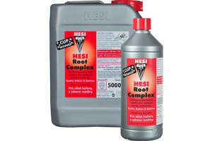 Hesi Root Complex, 5L