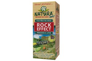 Rock Effect Agro Natura, insekticid a fungicid, 100ml