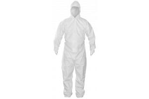 Ochranný oblek - velikost XL
