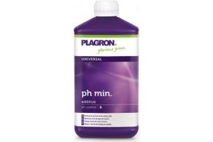 Plagron pH Minus 59%, 500ml