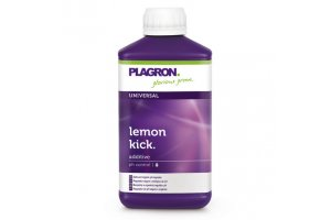 Plagron Lemon Kick, 500ml