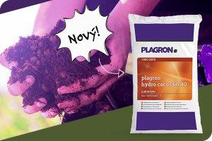 Plagron Hydro Cocos 60/40, 45L
