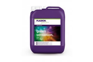 Plagron Green Sensation, 10L