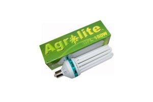Úsporná CFL lampa AGROLITE 150W, na růst i květ