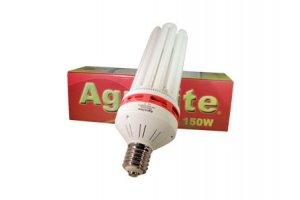 Úsporná CFL lampa AGROLITE 150W, na květ