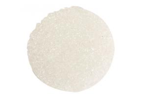 Skleněná pěnová podložka pro inhalaci tekutin Aromed