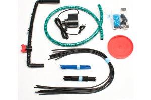 Závlaha včetně čerpadla MJ500 pro WILMA XL4 – 18L