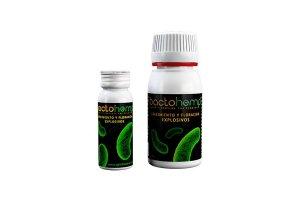 Bactohemp, organický stimulant, 50g