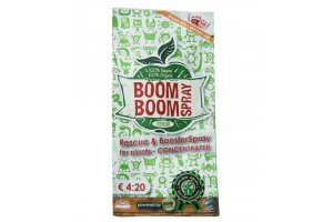 Biotabs Boom Boom Spray, 5ml