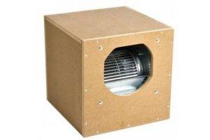 Box na ventilátor TORIN 500 m3/hod