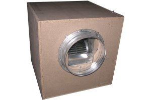 Box na ventilátor TORIN 750 m3/hod