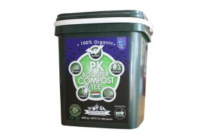 Biotabs PK Booster Compost Tea, 9000ml