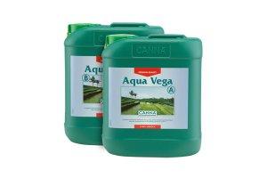Canna Aqua Vega A+B, 10L