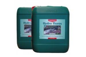 Canna Hydro Flores A+B HW, 10L