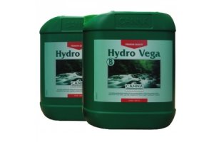 Canna Hydro Vega A+B HW, 10L