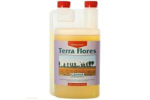 Canna Terra Flores, 1L