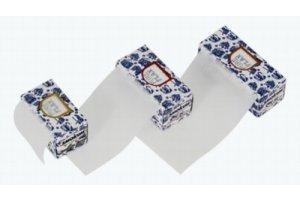 Rolovací papírky SMOKUM široké, 5m v balení