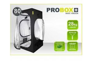 PROBOX BASIC 80, 80x80x160cm - DOČASNĚ VYPRODÁNO!