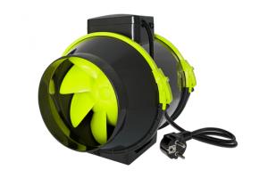 Garden High PRO - PROFAN TT Extractor Fan 100mm -145-200m3, 2 rychlosti