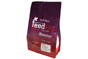 Green House Feeding - Booster, prášek 1Kg