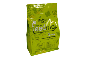 Green House Feeding - Grow, prášek 1Kg